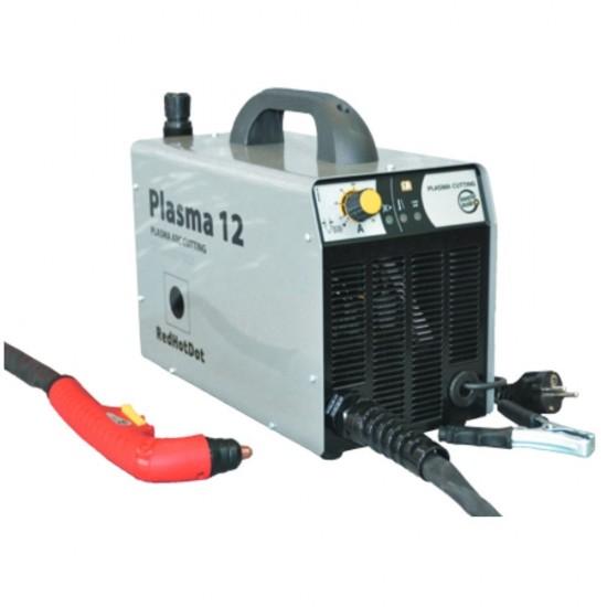 Plasma 12 Аппарат плазменной резки RedHotDot 114616