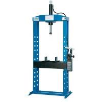 Пресс гидравлический напольный 15 т Werther PR15/PM (OMA 653B)