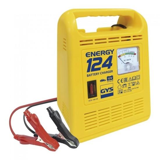 GYS ENERGY 124 (023215) Зарядное устройство