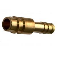 Huberth RP208434 Ниппель быстроразъемного соединения под шланг 9 мм (10шт.)