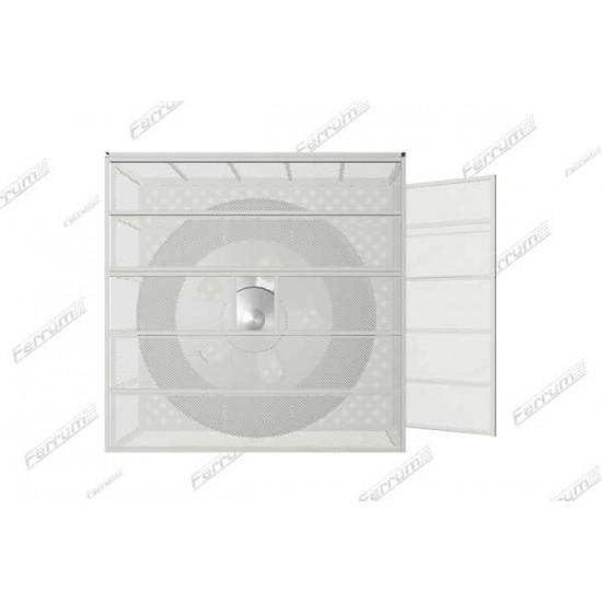 Клеть для безопасной накачки колес Феррум 06.304-9007