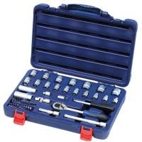 Набор инструмента (50 предметов) СТАНКОИМПОРТ CS-3050PMQ
