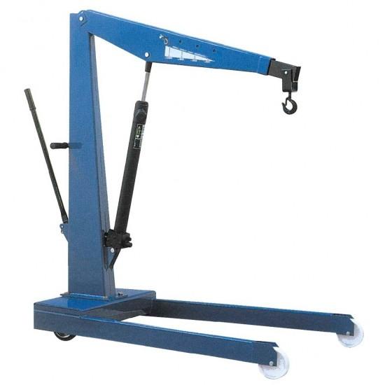 OMA 583 Кран гидравлический не складной г/п 2000 кг