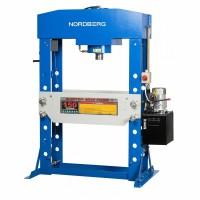 Пресс электрогидравлический напольный 150 тонн NORDBERG N36150E