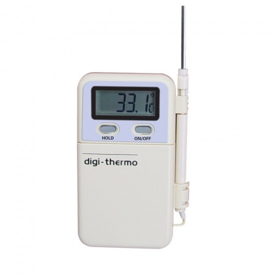 Цифровой термометр BrainBee 1010350076XX