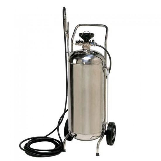 Пеногенератор PROCAR Lt 24 inox foamer из нержавеющей стали (SCX/24C)