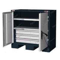 Шкаф металлический для хранения инструмента Феррум 08.3032