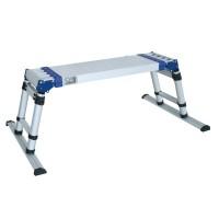 GYS 058552 Подставка-скамейка для маляра, регулируемая по длине и высоте