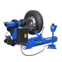 AE&T МТ-290 Станок шиномонтажный для колес грузовых автомобилей