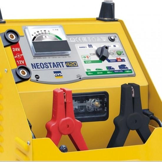 NEOSTART 420 (025295) Пуско-зарядное устройство