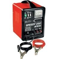 Профессиональное пуско-зарядное устройство 12/24V HELVI Speedy 250 (99005052)