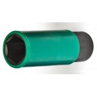 HANS 84304C19 Головка ударная для литых дисков 1/2 19 мм