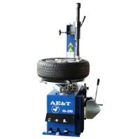 AE&T М-200 Станок шиномонтажный полуавтоматический