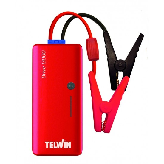 Автономное пусковое устройство 12V Telwin DRIVE 13000