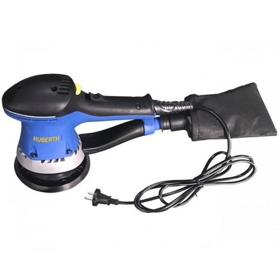 Машинка шлифовальная эксцентриковая электрическая (5 мм) Huberth RP207187-5