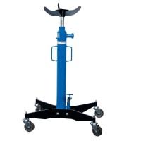 Стойка трансмиссионная гидравлическая г/п 1000 кг. Werther W110 (OMA 606)
