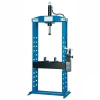 Пресс гидравлический напольный 10 т.Werther PR10/PM (OMA 651B)