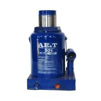T20250 AE&T Домкрат бутылочный г/п 50 т