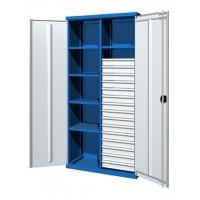 Шкаф металлический для хранения инструмента Феррум 03.3155