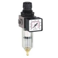 ANI AH114202 (AH116302) Воздушный фильтр с регулятором давления 1/4