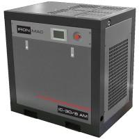 IRONMAC IC 30/8 AM Винтовой компрессор