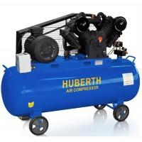 Поршневой компрессор с ременным приводом 1325 л/мин Huberth RP312300