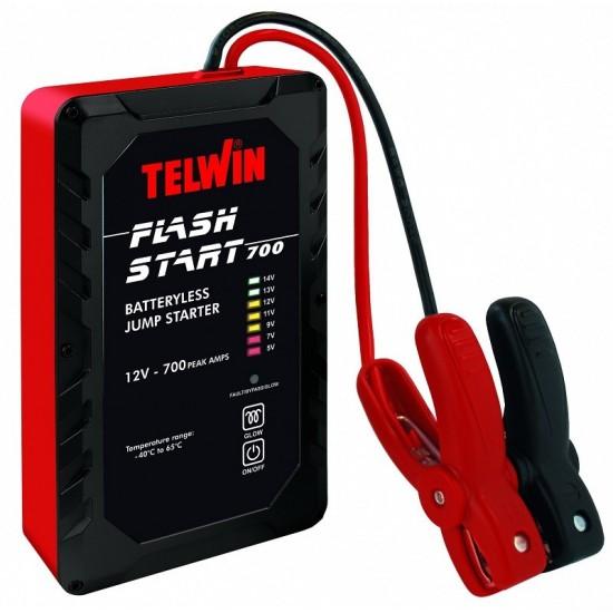 Автономное конденсаторное пусковое устройство 12VTelwin FLASH START 700
