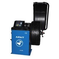 AE&T B-500 Балансировочный станок