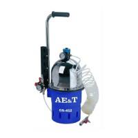 GS-452 AE&T Устройство для замены тормозной жидкости