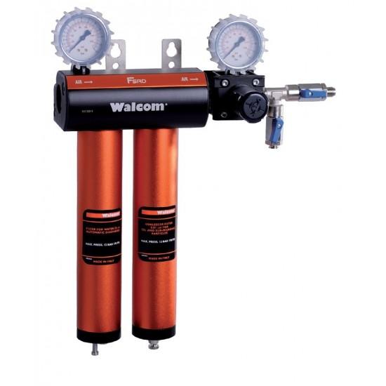 Фильтр очистки сжатого воздуха WALCOM FSRD 60121/11