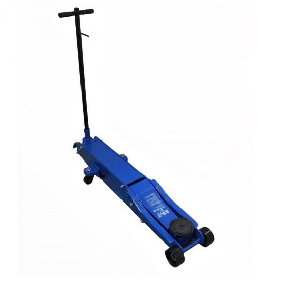 T32010 AE&T Домкрат подкатной гидравлический г/п 10 т