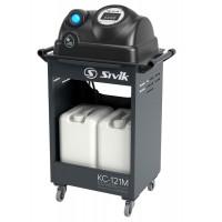 Сивик (Sivik) КС-121М Установка для замены охлаждающей жидкости