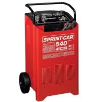 Профессиональное пуско-зарядное устройство 12/24V HELVI Sprint Car 540 (99010041)