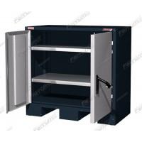 Шкаф металлический для хранения инструмента Феррум 08.3002