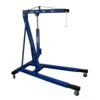 AE&T Т62101 Кран гидравлический не складной г/п 1000 кг