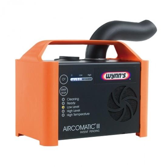 Установка для дезинфекции систем кондиционирования WYNNS Aircomatic® III