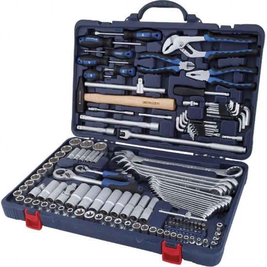 Набор инструмента (139 предметов) СТАНКОИМПОРТ CS-TK139PMQ