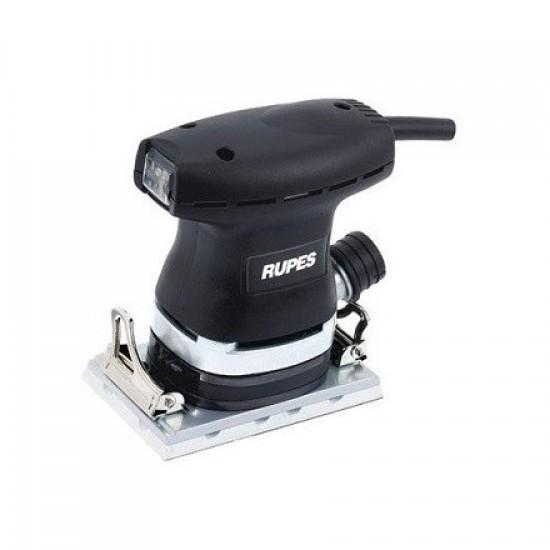 Электрическая плоскошлифовальная машинка RUPES LE21AС