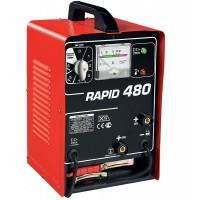 Переносное пуско-зарядное устройство 12/24V HELVI RAPID 480 (99005042)