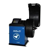 AE&T B-820 Балансировочный станок