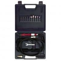 Зачистная машинка карандашного типа Chicago Pneumatic CP9104Q Kit (6151950104)