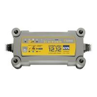 GYSFLASH 12.12 (029392) Инверторное зарядное устройство