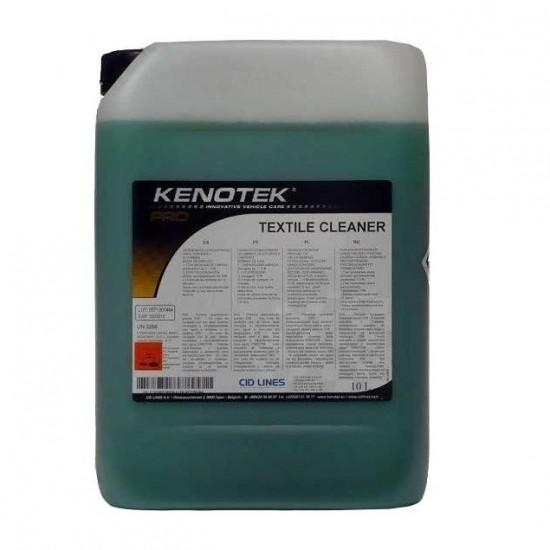 Средство для очистки салона Cid Lines TEXTILE CLEANER (10кг)