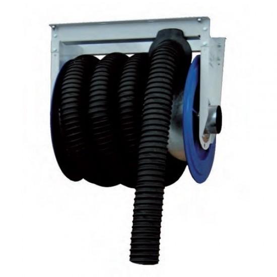FILCAR AC-MAXI-200/10D Катушка вытяжная в сборе со шлангом без вентилятора