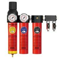 SATA filter 484 Трехступенчатый фильтр для сжатого воздуха