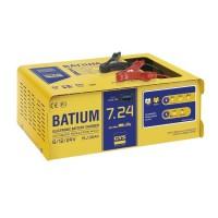 GYS BATIUM 7-24 (024502) Автоматическое микропроцессорное зарядное устройство