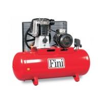 Поршневой ременной компрессор FINI XTM 103-270-3M