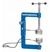 NORDBERG V3 Вулканизатор переносной