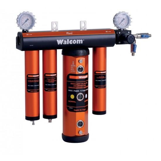 Фильтр очистки сжатого воздуха WALCOM FSRD3 60123/11
