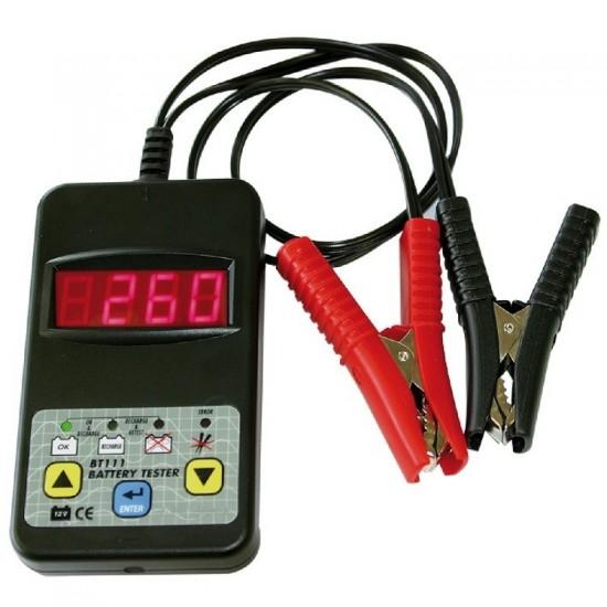 GYS BT111DHC (055155) Тестер аккумуляторов